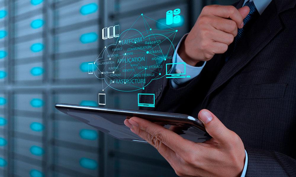 Aplicaciones Web y Móviles