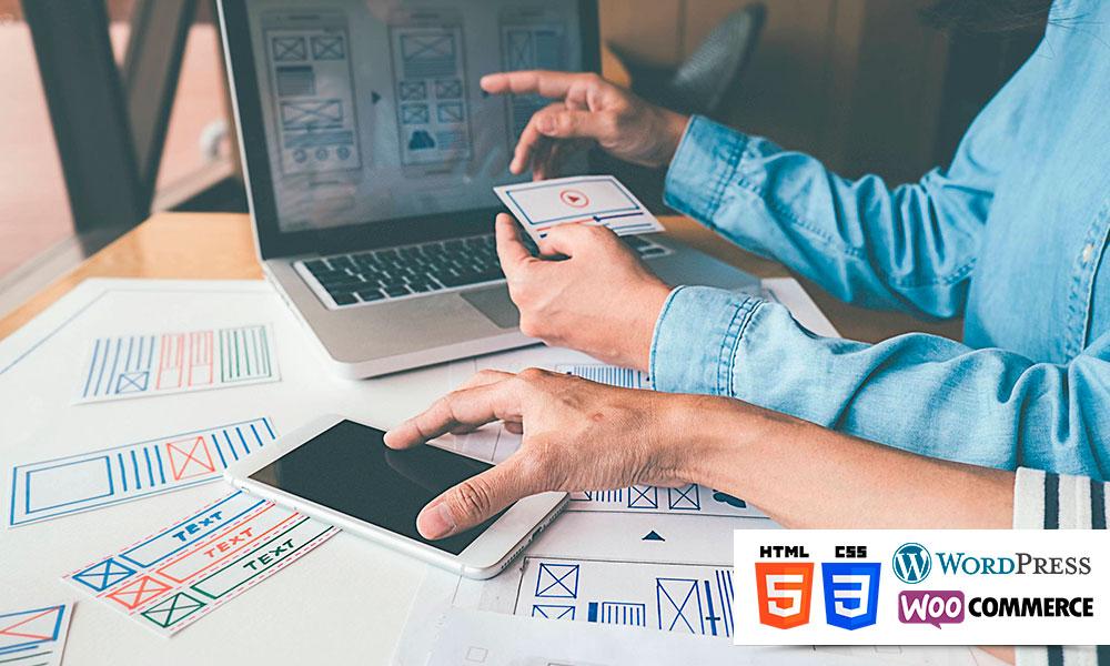 Diplomado en diseño de sitios web