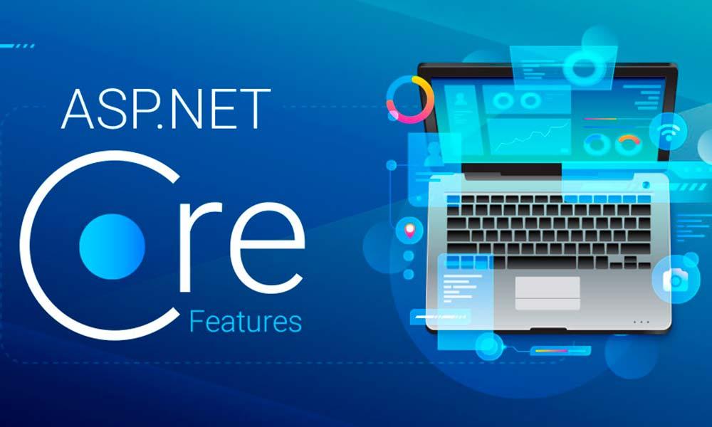 Aplicaciones Web con ASP.NET Core
