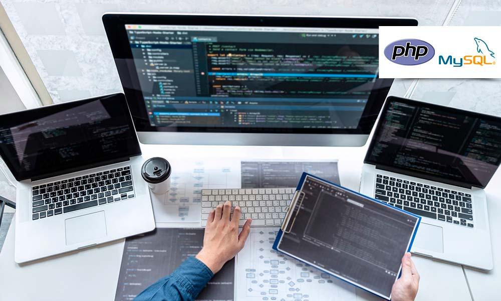 Aplicaciones Web con PHP y MySQL