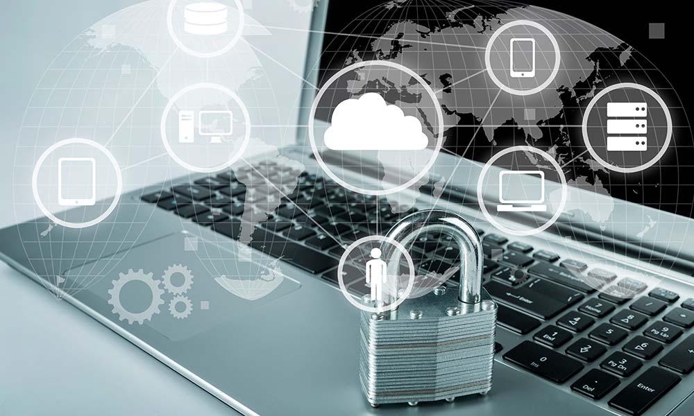 Seguridad informática y virtualización