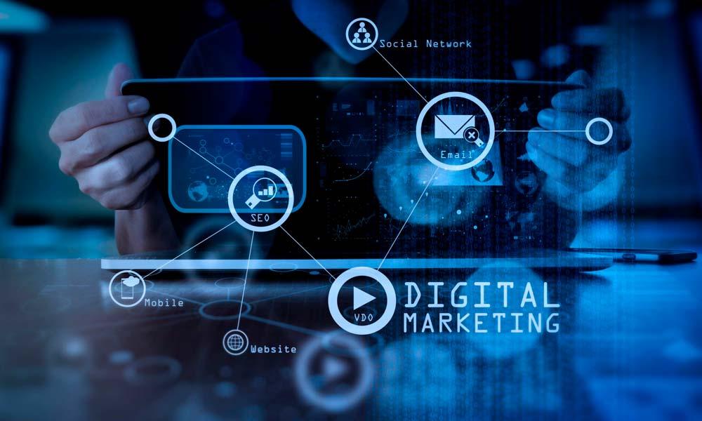 Cambios en el marketing para 2021 que emocionan a los expertos en el área